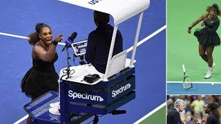 The Dark Side of Tennis | When Players' Disrespect GOES TOO FAR