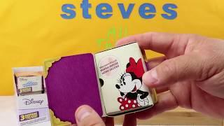 Disney Happy Places 6 Box Opening