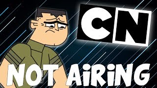 Why Cartoon Network Won't Air Total Drama Anymore