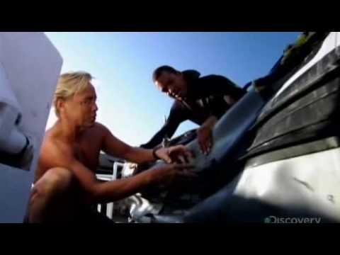 Shark Week 2009 - Great White Appetite (Part 1)