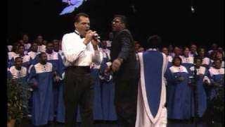 Watch Mississippi Mass Choir It Wasnt The Nails video