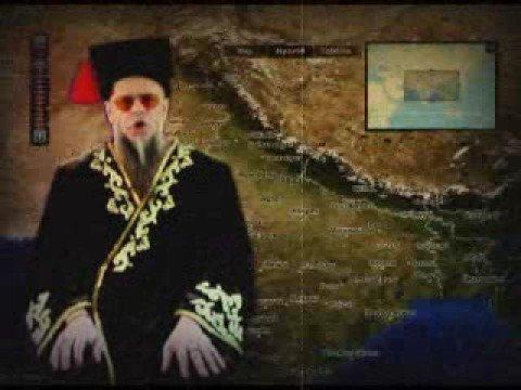 Аквариум, Борис Гребенщиков - Афанасий Никитин Буги