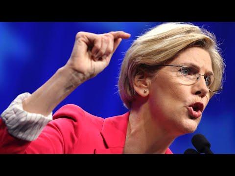Sen. Elizabeth Warren Rips