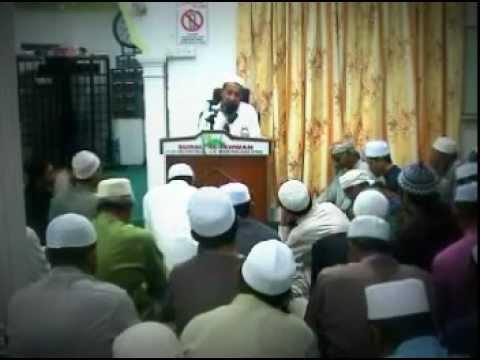 Ustaz Azhar Idrus - Tauhid Salaf