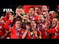 Bayern make history in Morocco