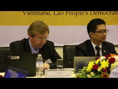 Meeting reviews development progress of poorest Asia-Pacific nations