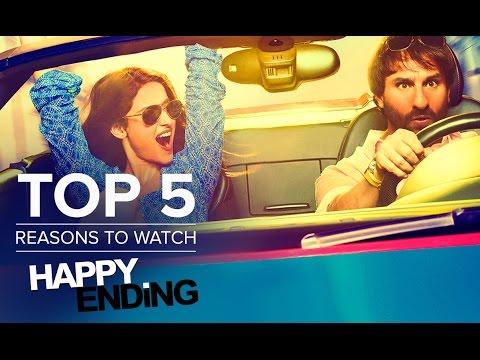Top 5 Reasons To Watch Happy Ending | Saif Ali Khan & Ileana D'Cruz