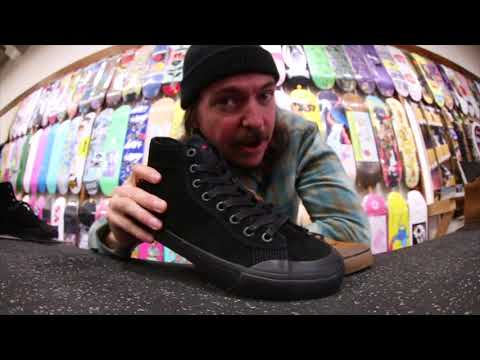 Emerica Product Review