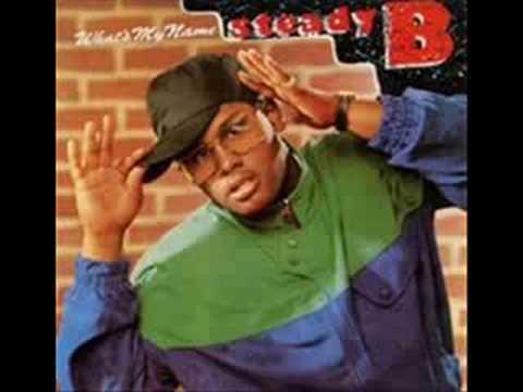 Steady B Cheatin Girl Bring The Beat Back