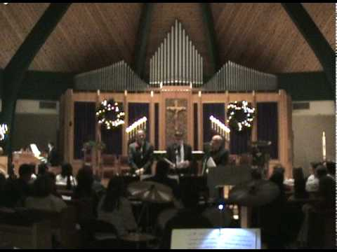 Emmanuel - composed by Michael W. Smith