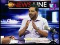 TV 1 News Line 09/08/2018