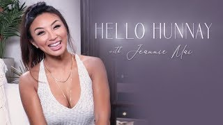 Welcome to Hello Hunnay with Jeannie Mai!