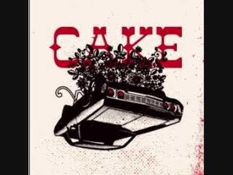 Cake - War Pigs