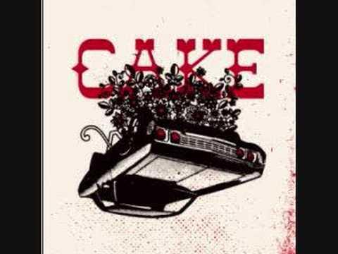 Cake - War Pigs