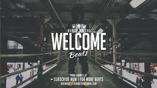 34 Welcome 34 Hard Trap X Dope Hip Hop Instrumental Prod Danny E B