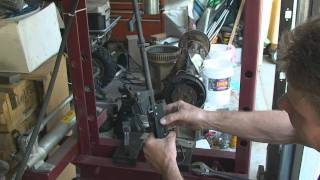 Polish Underfolder AK-47 build 4 in HD the best instructions you
