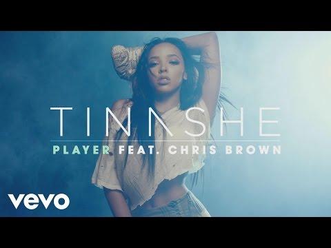 New Song: Tinashe – 'Player (ft. Chris Brown)'