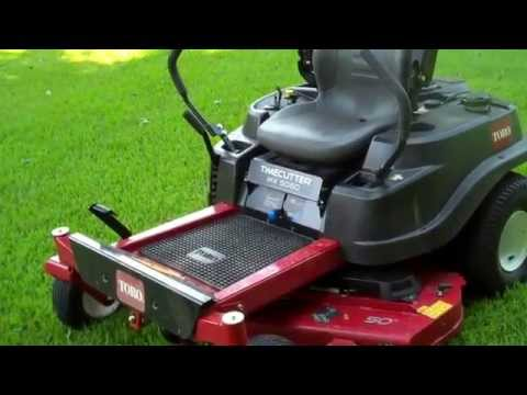 Toro TimeCutter MX 5060 Zero Turn Riding Mower Review...... Independent Review