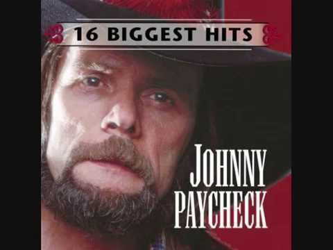 Johnny Paycheck - Mr Lovemaker