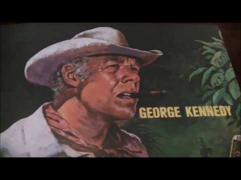 JUST BEFORE DAWN (1981) Stars: George Kennedy 88 Films Blu-Ray Slasher Classics Collection streaming vf