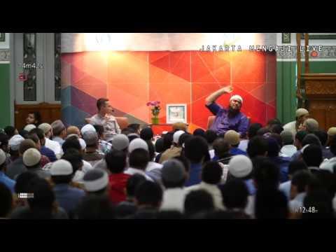LIVE THE RABBAANIANS - Ustadz Subhan Bawazier - PINTU YANG TERKUNCI