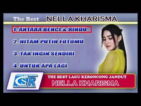 Nella Kharisma Keroncong Dandut Lagu Kenangan Sepanjang Masa Cagar Seni Record (official)