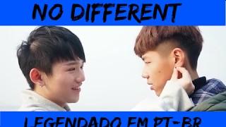 No different (China BL Short Film) (Legendado em PT-BR)