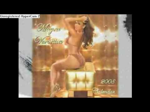 Mayra Veronica+THE ONE AND ONLY SEXY Vida Guerra Video