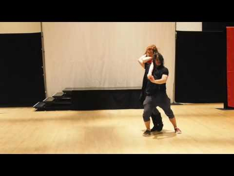 CZC2016   Mafie and Laura ACD ~ video by Alice Fu