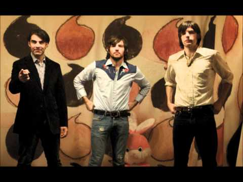 The Avett Brothers - Ten Thousand Words (Lyrics)