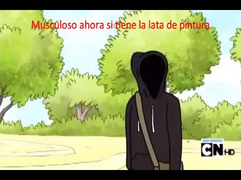 Error en Un Show Mas - El Encapuchado