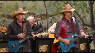 Bellamy Brothers  - Let Your Love Flow 2012