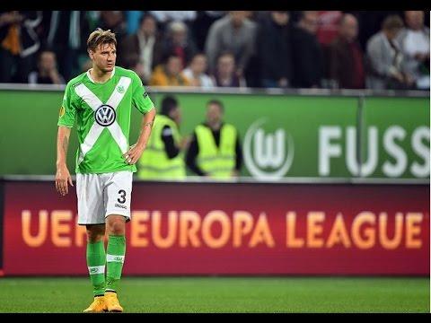 Nicklas Bendtner ||Haters gonna hate|| Wolfsburg - Denmark - Arsenal