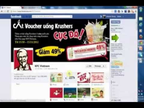 5 C  Ch B  N H  Ng Hi   U Qu    Tr  N Facebook  Facebook Marketing