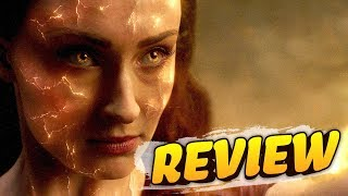X-Men: Dark Phoenix | Review!