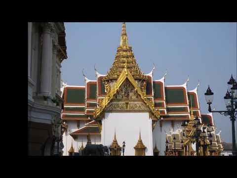 Wspomnienia Z Wakacji Tajlandia 2015