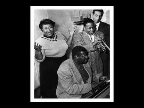 Ella Fitzgerald - If You Should Ever Leave