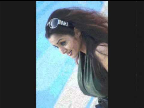 Sri Lankan Hot Tv Presenter  Kaushalya Madhavi Hot Videos video
