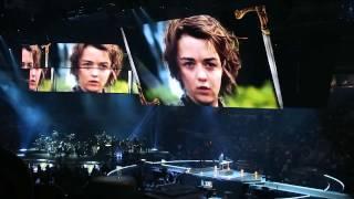 Game of Thrones Live Concert - Needle Arya Stark theme