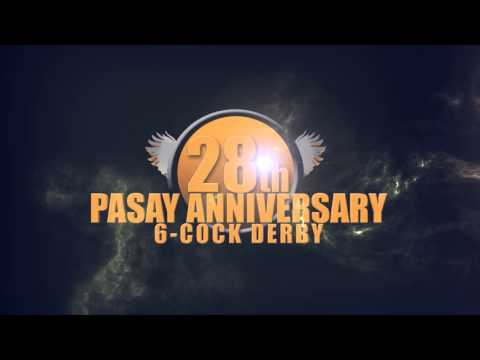 Watch Pasay big time derby 2016 youtube Streaming HD Free Online