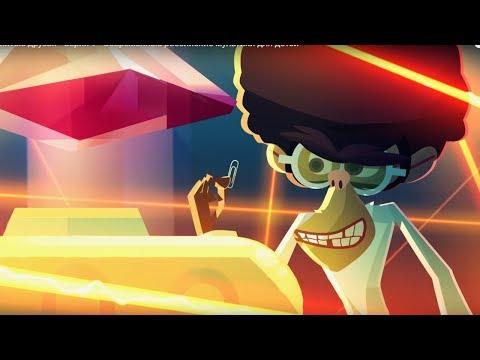 Мультфильмы Тлум - СОБЕЗ - Заклятые друзья - Серия 9 - Российские мультики для детей