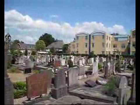 Chinezen blij met speciale begraafplaats in zwolle
