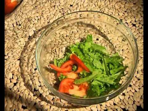 Как получить семена тыквы в домашних условиях