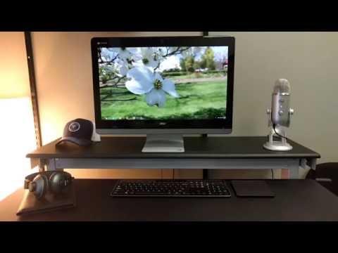 Acer Chromebase 24 Review