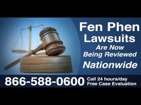 Fen Phen Lawsuit