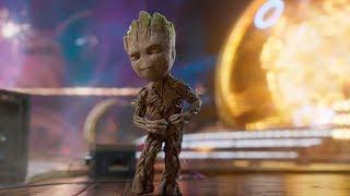 Guardiani della Galassia Vol. 2 - Il ballo di Groot - Clip dal film