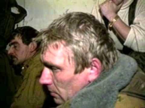 ДДТ, Юрий Шевчук - Мертвый город