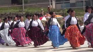 El Palomo Miahuateco y los Versos del Guajolote | Guelaguetza 2017 de Santa María Atzompa