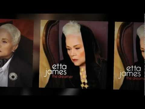 Etta James - Groove Me