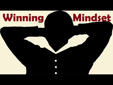 Winning Mindset - Nothing Will Ever Stop You | Subliminal Messages